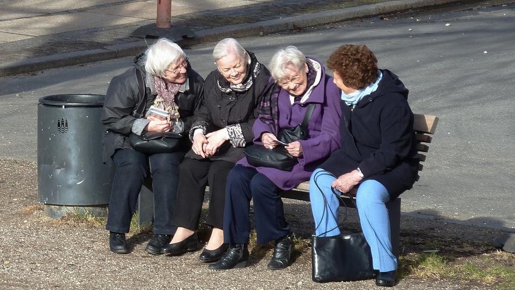 Die Deutschland-Rente – Ein Kommentar